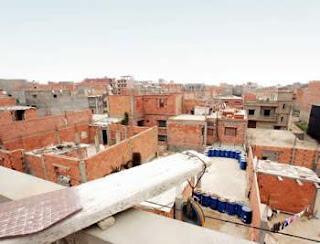 Constructions non finies: Le ministère actionnera la pelleteuse