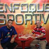 Enfoque Esportivo 12/08/2014