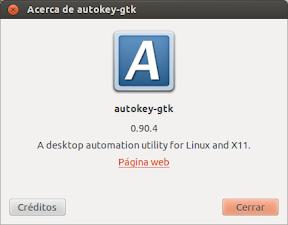 Mejora tu productividad en Ubuntu con Autokey
