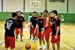 NBA-Colegio Aleman Senior Pref