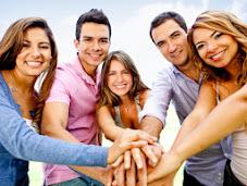 10 formas de ganar amigos y ser más popular