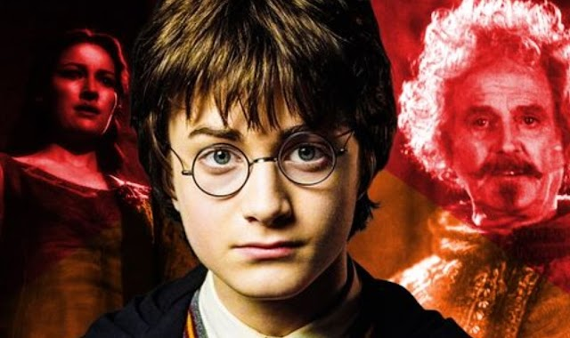 Harry Potter: as histórias dos fantasmas das casas de Hogwarts que os filmes deixaram de fora