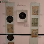 Discos de época en Casa Museo Carlos Gardel