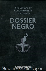 Dossier Negro - 003