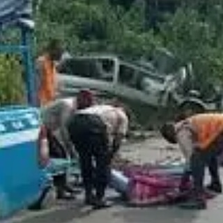 Full Family Members Died Of Car Accident At Emeya 1 In Bayelsa State