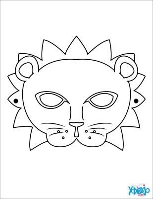 mascara de animales  para colorar (63)_thumb