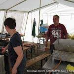 Sommerlager Noer 2009: Tag 3