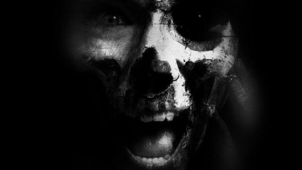 Scream By Underworldsun, Evil Creatures 2