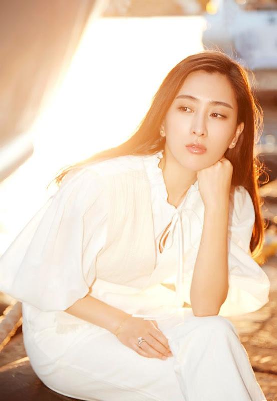Ma Su China Actor
