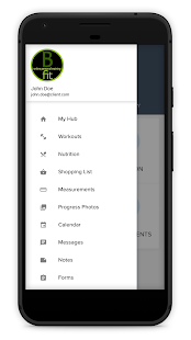 Download Bfit online personal training For PC Windows and Mac apk screenshot 2