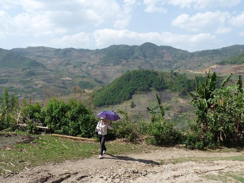 Chine: randonnée xishangbanna, région de Bada - Picture%2B836.jpg