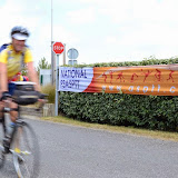 15e National de Cyclotourisme FSASPTT - La Turballe 2014