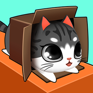 Kitty in the Box v1.4.8 [Mod Money]
