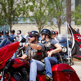 Nemours Pigs against Pediatric Cancer Ride