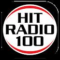 Hit Radio 100 icon