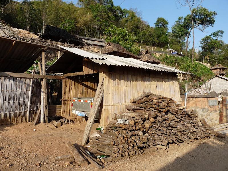 Chine: randonnée xishangbanna, région de Bada - Picture%2B891.jpg