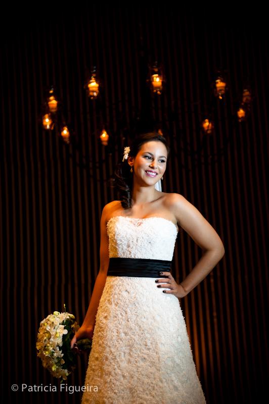 Foto de casamento 0329 de Nina e Guga. Marcações: 24/09/2011, Carol Hungria Vestido, Casamento Nina e Guga, Fotos de Vestido, Rio de Janeiro, Vestido, Vestido de Noiva.