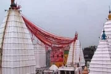 शिव भक्तों के लिए खुशखबरी, खुल गया बाबा वैद्यनाथ मंदिर का पट, सुबह 6 से 4 बजे तक खुलेगा   हर हर महादेव