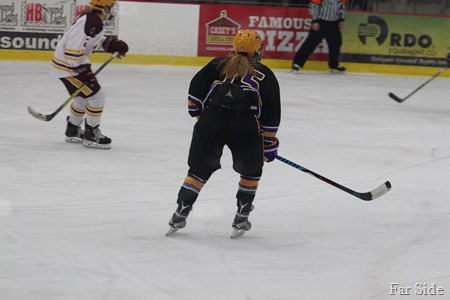 Paige skating