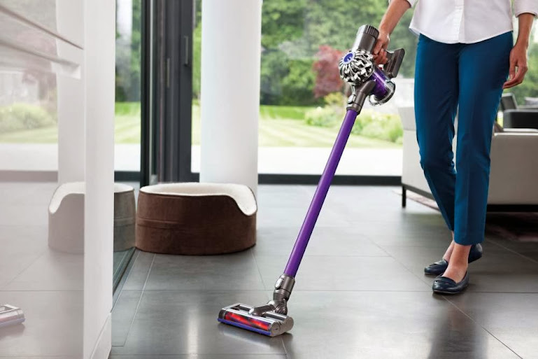 New Dyson DC59 Available at Best Buy #DysonatBestBuy #BestBuyWOLF