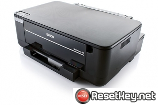 Reset Epson WorkForce 60 printer Waste Ink Pads Counter