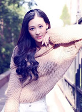 Ding Xiaoying China Actor