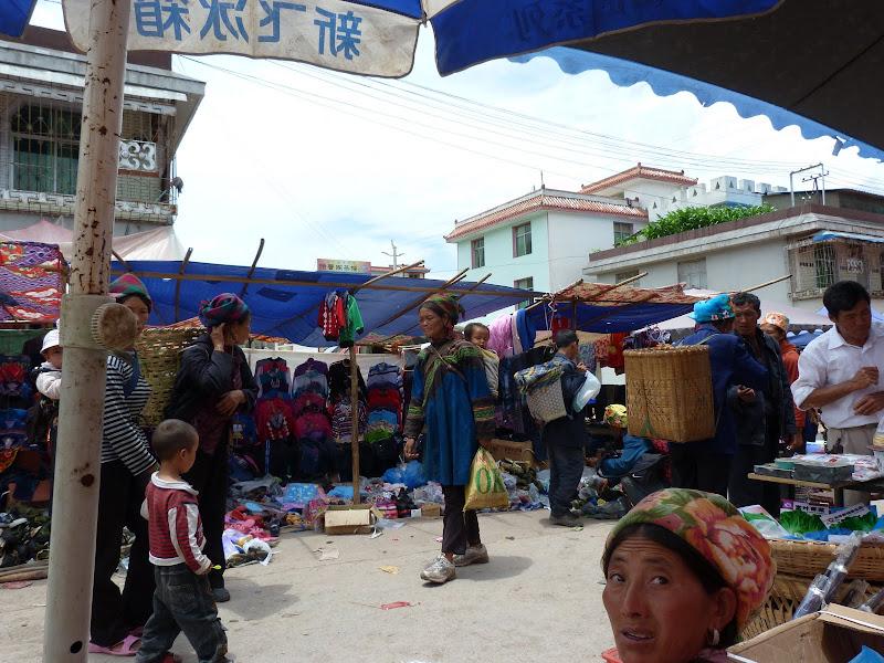 CHINE SICHUAN.XI CHANG ET MINORITE YI, à 1 heure de route de la ville - 1sichuan%2B955.JPG