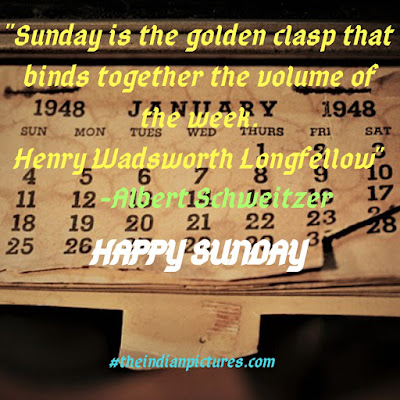 happy sunday image hd