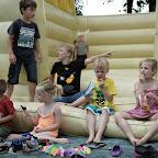 Oranjefeest Barlo - zaterdagmiddag 18 juli 2015