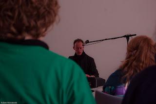 MiCaDo-Chor Wermelskirchen Workshop mit Thomas Quast 2010-01-30
