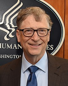 How Much Money Does Bill Gates Make? Latest Net Worth Income Salary