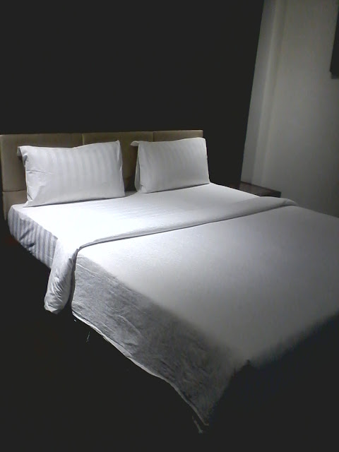 Kriteria Standar Hotel