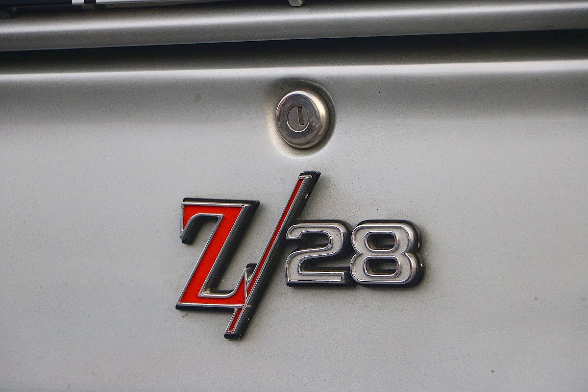 1969 Chevrolet Camaro Z28 Boot Badge.jpg
