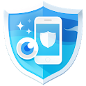 Blue Light Filter for Eye Care icon