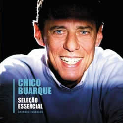 CD Chico Buarque - Discografia Torrent