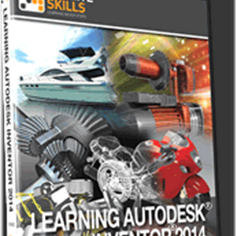 Infinite skills - Learning Autodesk Inventor 2014 Training Video