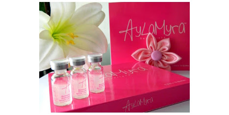AylaMyra Renewal Diamond Serum
