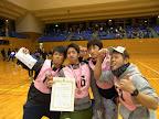 応急手当競技にて2位入賞!