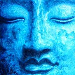 Resultado de imagen de buda blue todoterapias