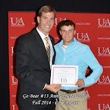 Scholarship Awards Ceremony Fall 2014 - Cory%2BBrown%2BGo%2BBear.jpg