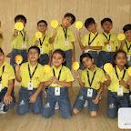 World Smile Day (Grade I to V) 6-10-2017