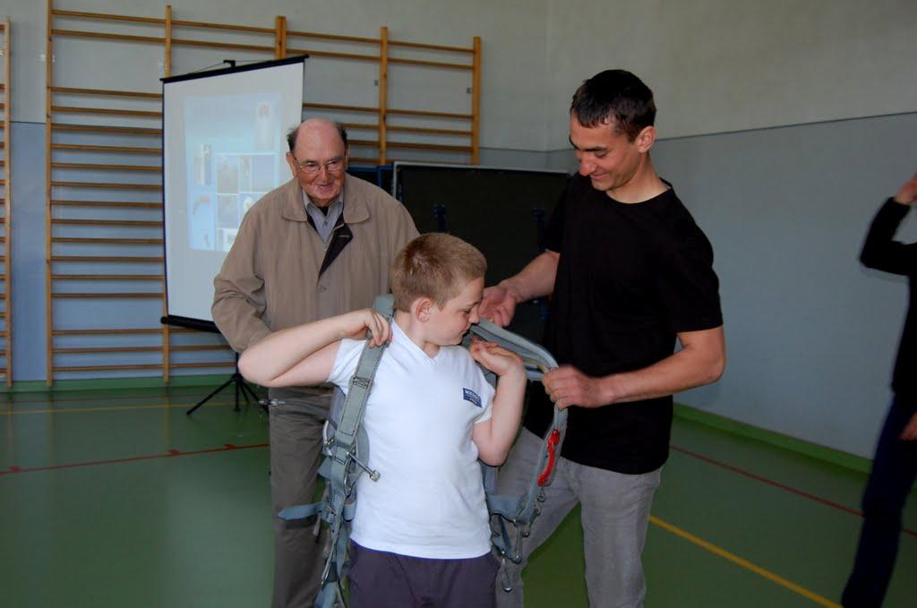 Lekcje żywej historii w gminie Lubasz - DSC_0027.JPG