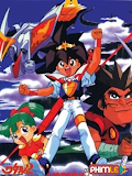 Phim Kiếm Thần Tí Hon - Mashin Hero Wataru (1998)