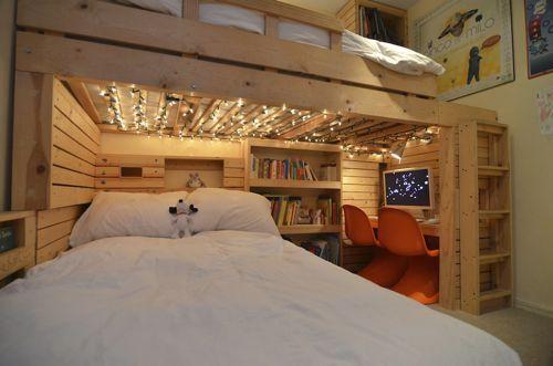 Life 1521 Magical Kids Bedrooms