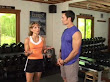 Saddlebags With Tony Horton