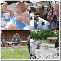 81 års fødselsdag