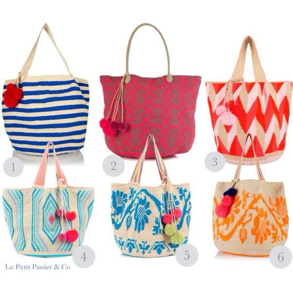 Sophie Anderson bags
