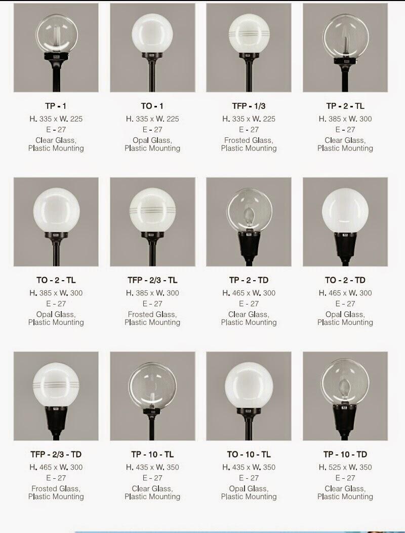 Daftar Harga Lampu Taman Dlx Lighting Preslist Dlx Lighting