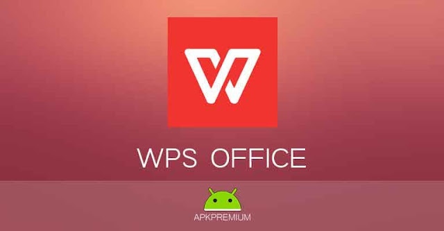 WPS Office - Free Office Suite for Word, PDF, Excel - v14.1 [Premium]