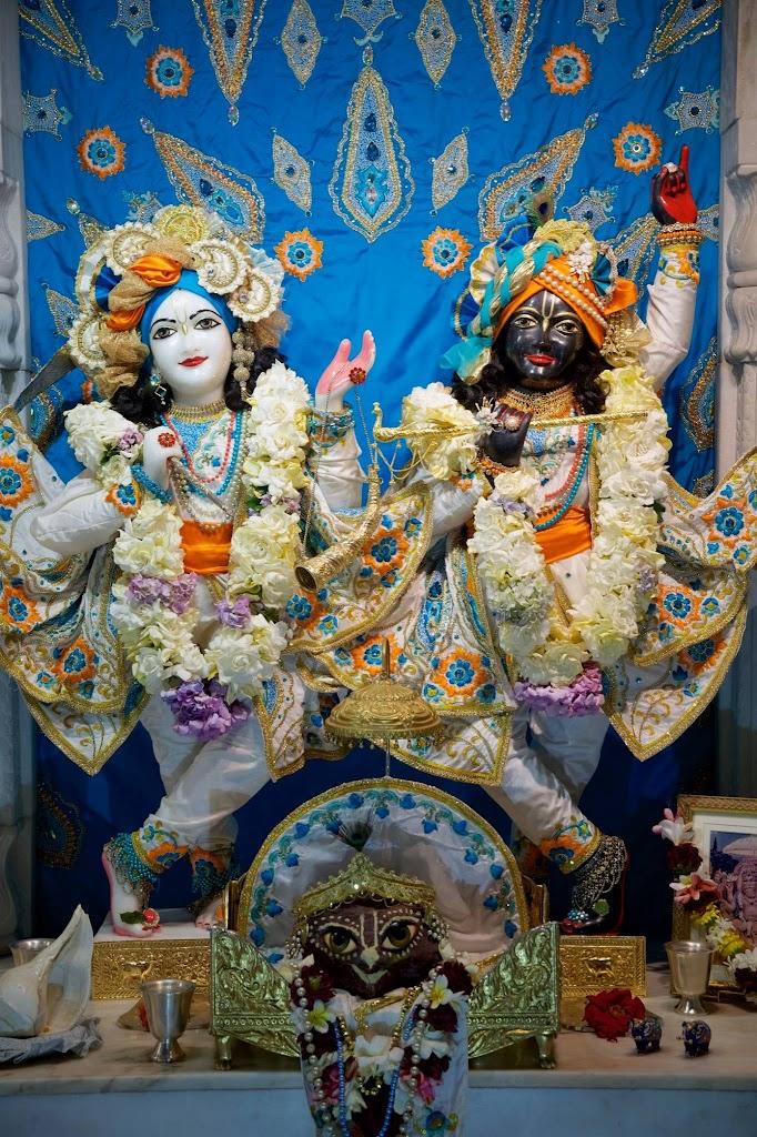 ISKCON New Govardhan Deity Darshan 08 Dec 2016 (30)